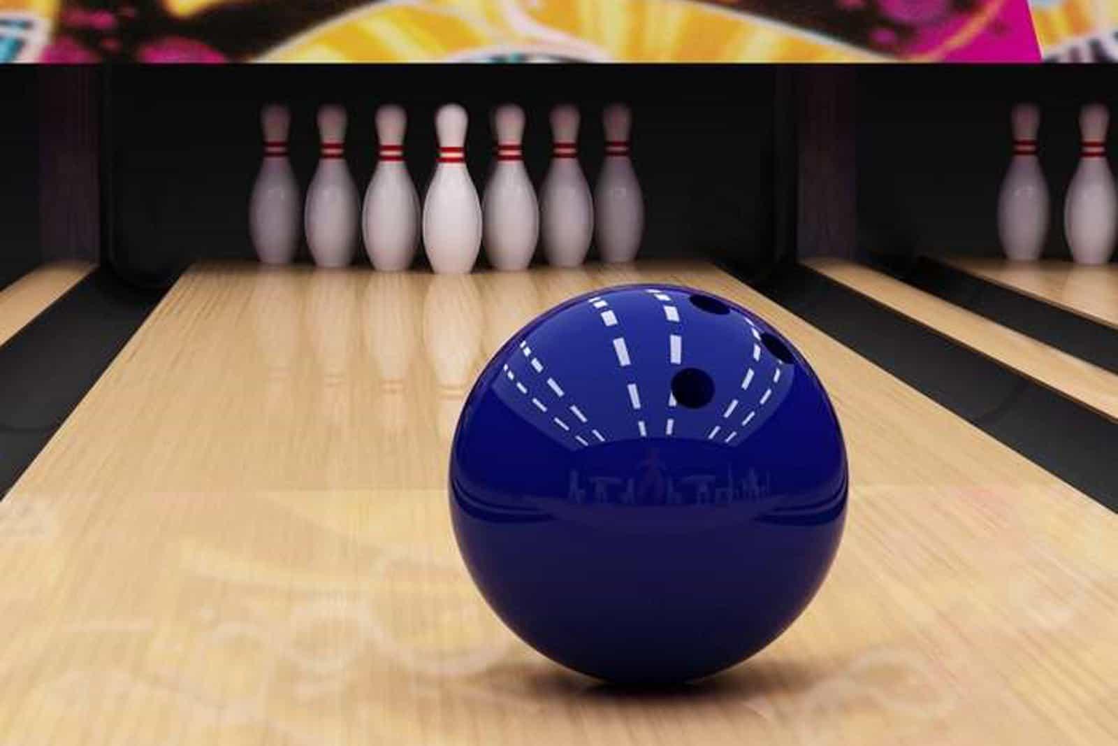 Bowling i Assens