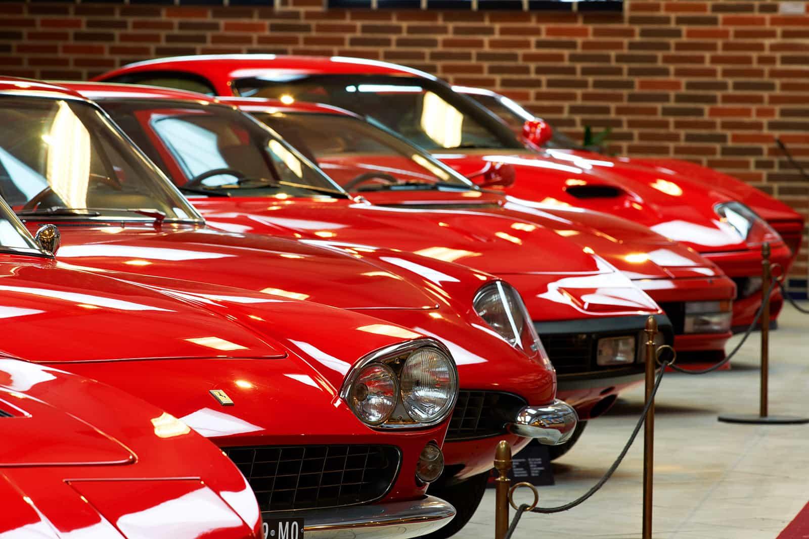 Ferrarisamling